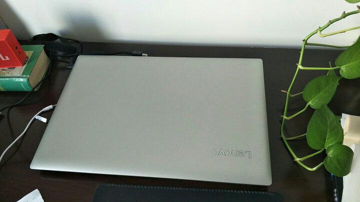 联想超级本Ideapad330-15 320酷睿i3 i5手提商务办公家用学生轻薄笔记本电脑 超薄本 新品定制i3-7100 8G 240GB固态 5系R530 2G独显 Win10系统 全尺寸键盘 晒单图