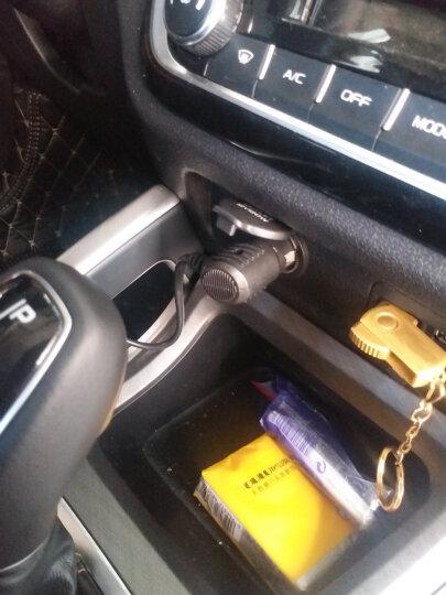 启捷 车载充电器 双USB插接口一拖二一拖三点烟器大众奥迪宝马奔驰路虎福特昂科威汉兰达凌志 汽车用品 一拖二双USB款 大众高尔夫7途昂帕萨特途安凌渡迈腾速腾朗逸途观 晒单图