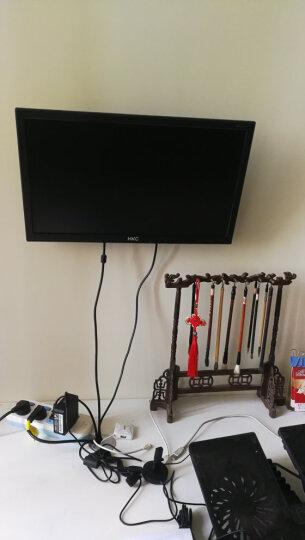 支尔成MT2750(14-26英寸)简易型可调液晶电视挂架/电脑显示器支架壁挂架 晒单图