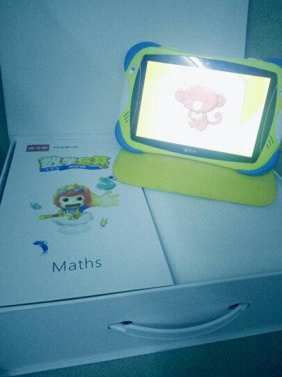 读书郎 readboy 儿童平板Q7S  幼儿早教机故事机 小学语数外同步点读机平板电脑学习机  AR智能升级版32G 晒单图