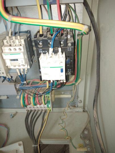 施耐德电气 LC1D(国产) 接触器附件 LADN11C 辅助触点模块 晒单图