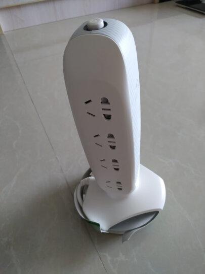 公牛(BULL)立式插座 插排/插线板/接线板/排插 6位总控全长1.8米/过载保护 GN-V1060 晒单图