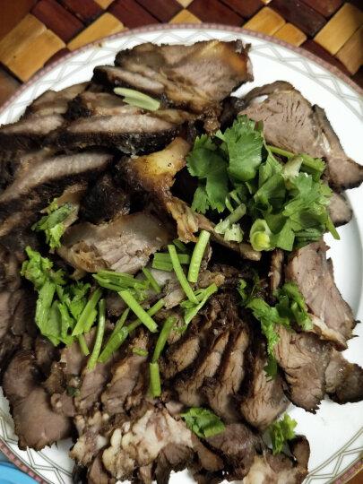 天谱乐食 澳洲精选原切牛腱子肉 1kg/袋 进口谷饲牛肉 晒单图