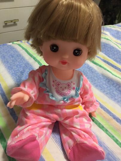 咪露妹妹睡衣套装 女孩玩具儿童节礼物公主洋娃娃过家家玩具512128 晒单图