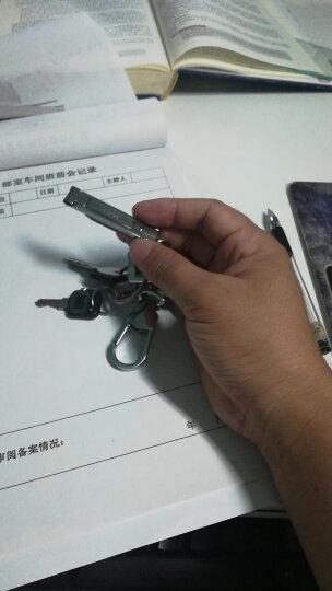 匠の技(Mr.Green)M-3000 便携式指甲刀 指甲剪指甲钳折叠进口不锈钢 晒单图