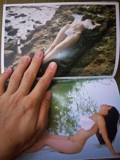 人与自然·田野篇/人体艺术 晒单图
