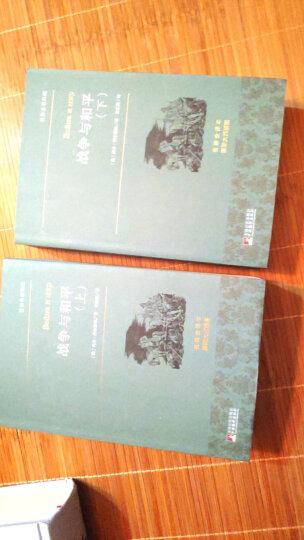 安娜·卡列尼娜(套装上下册)/世界名著典藏 晒单图