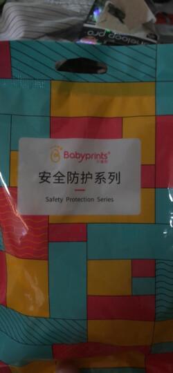 Babyprints防触电插座保护盖儿童插座保护套插头安全防护盖36个装(两孔18个+三孔18个) 晒单图
