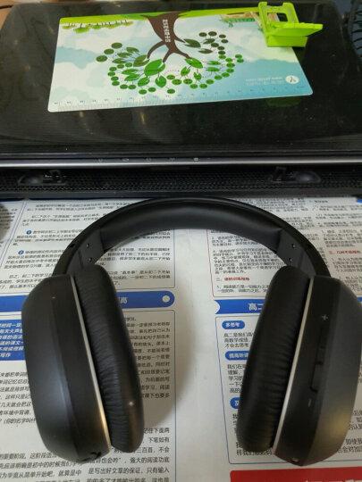 【2019新款】漫步者(EDIFIER)W800BT 头戴式立体声蓝牙耳机 音乐耳机 手机耳机 通用苹果华为小米手机 黑色 晒单图