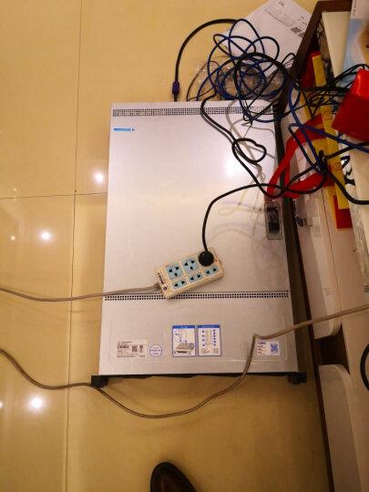 浪潮(INSPUR)浪潮服务器2U机架服务器NF5270M4/NF5280M5/NF5270M5 1颗8核E5-2603V4 数据存储配置32G+4T*3 RAID5 晒单图