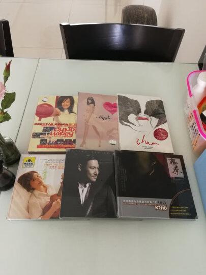 王心凌:Magic Cyndi神奇心凌(CD) 晒单图