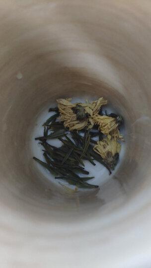 贡苑 茶叶 花草茶 大麦茶 袋泡茶(50包)大麦茶包花茶300g/盒 晒单图