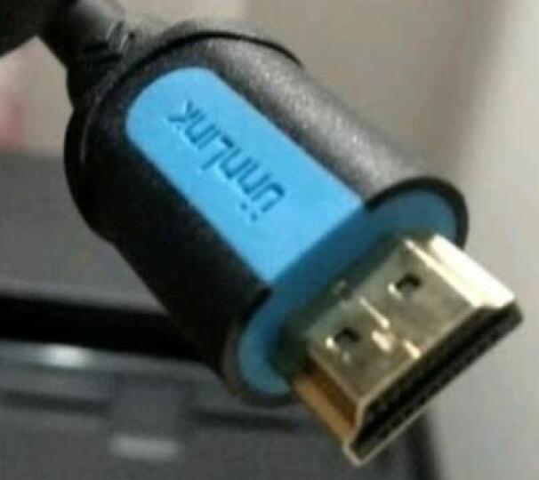 优联 hdmi音频分离器 高清HDMI4K转光纤 3.5解码转换器PS4音响功放  晒单图
