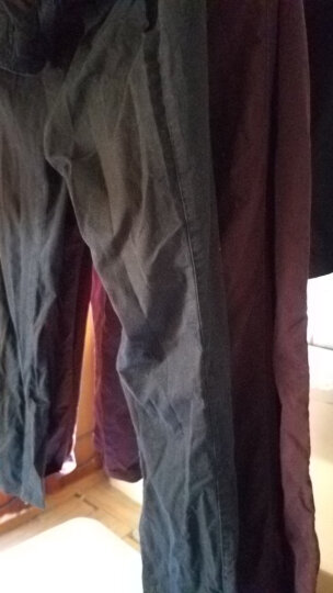 【售罄下架】Baleno/班尼路 秋冬摇粒绒开衫布绒连帽卫衣男 青年运动拉链外套 深砖红 11R M 晒单图
