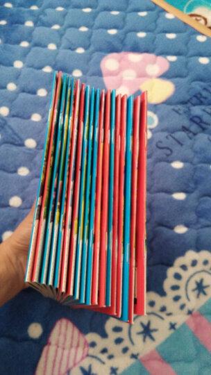 升级版60册儿童绘本0-3岁3-6岁童话故事书籍 儿童书睡前童话故事书绘本早教幼儿童图书籍 睡前故事 晒单图