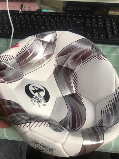 红双喜 DHS足球4号儿童青少年小学生机缝FS4-3 晒单图
