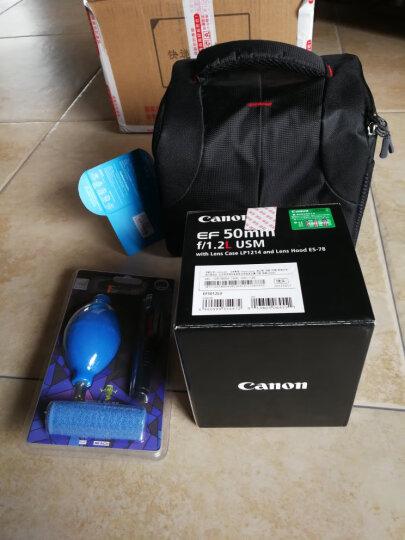 佳能(Canon)全画幅EF镜头 专业人文/微距/人像大光圈单反定焦系列 EF85mm f1.8 含遮光罩 晒单图