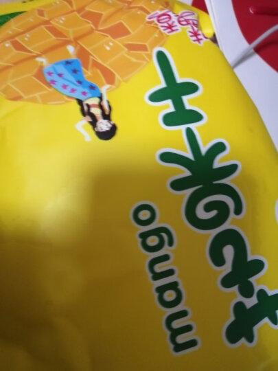 华味亨 蜜饯果干 泰国金枕头水果干果脯 榴莲干50g/袋 晒单图