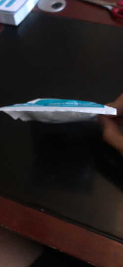 棉花朵朵 医用棉签 无菌消毒棉签棒 50支*5袋 晒单图