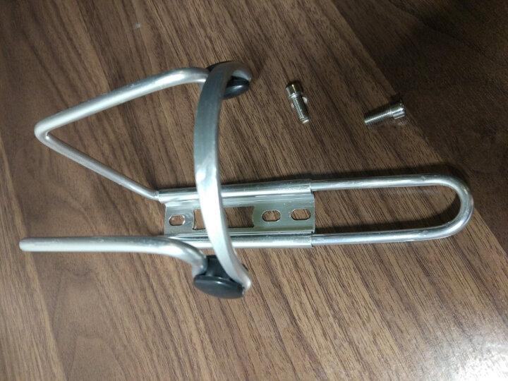 单骑 DANQI 山地自行车铃铛 复古铜铃铛折叠车 响喇叭 骑行配件 晒单图