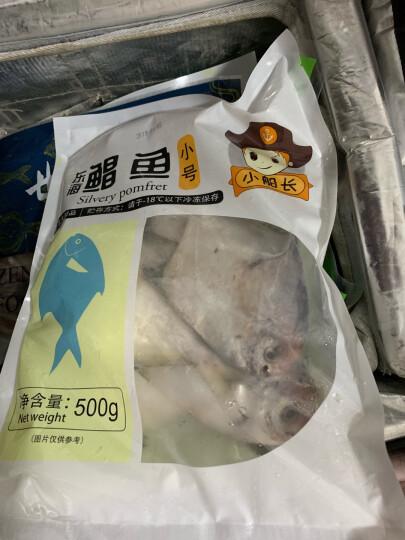 美加佳 冷冻海螺肉 250g 袋装 火锅食材 海鲜水产 晒单图