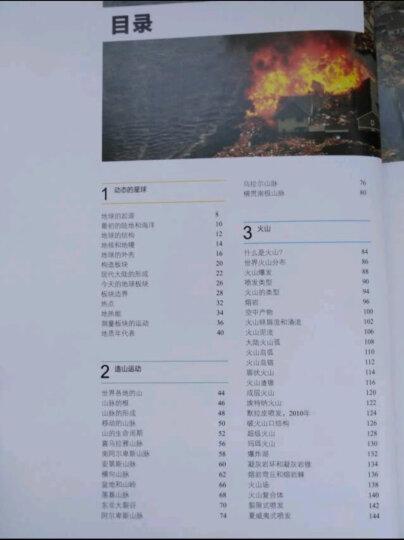 小猛犸童书:DK图解万物大百科(精装) 晒单图