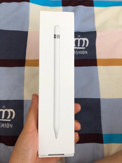 Apple Pencil 手写笔MK0C2CH(适用2018款9.7英寸iPad/2019款iPad Air/10.5英寸 iPad Pro/2017款12.9英寸iPad Pro) 晒单图