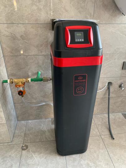 汉斯希尔(SYR) WS-3002-05 中央净水机 全屋净水机 晒单图