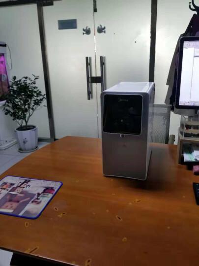 美的(Midea)YD1622S-X 立式 智清洗沸腾胆 高端立式电子制冷饮水机 直饮水机 晒单图