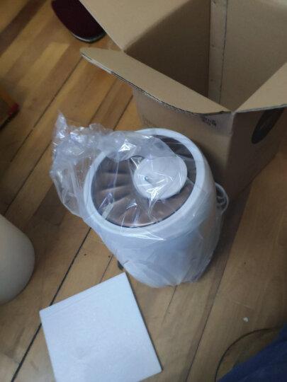德尔玛(Deerma)加湿器 5L大容量 触控感温 家用迷你香薰增湿 办公室空气加湿 DEM-F600(珍珠白) 晒单图