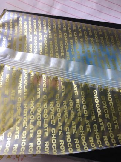 ROYCE生巧日本北海道 进口罗伊斯生巧克力七夕情人节礼物送女友 送闺蜜糖巧礼盒 加纳苦味(黑巧)【赏味期8月15号】 晒单图