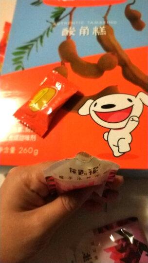 猫哆哩 蜜饯果脯 休闲零食 百香果糕160g/袋 晒单图