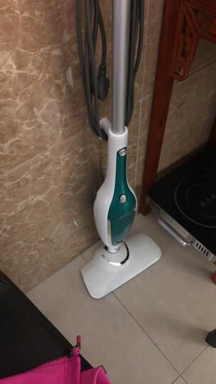 JIMMY 莱克吉米MS1001蒸汽拖把 家用高 温杀菌 多功能手持 蒸汽清洁机 晒单图