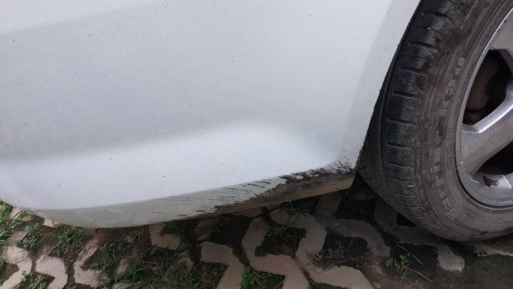 标榜(BIAOBANG)柏油清洁剂汽车用沥青柏油洗车液车身漆面不干胶除胶剂清洗剂 晒单图