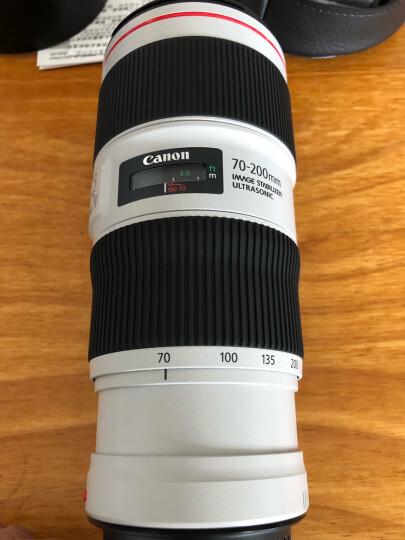 佳能(Canon) EF-S 18-200mm f/3.5-5.6IS 广角到长焦的11倍超大变焦比镜头 晒单图