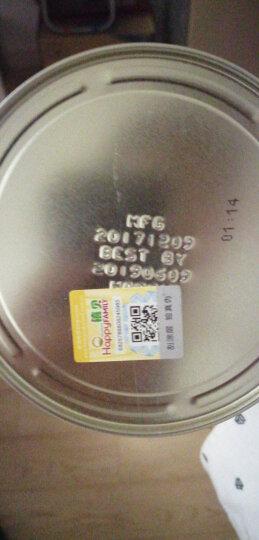 禧贝(happybaby)有机混合谷物米粉宝宝营养辅食198g 美国原装进口 晒单图