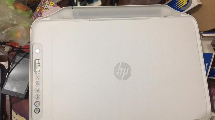 惠普 (HP) DJ 5278 无线家用打印多功能一体机 打印复印扫描 自动双面打印 ADF进纸器 微信/QQ打印 晒单图