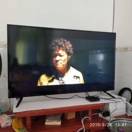 小米电视4C 50英寸4K超高清 HDR 蓝牙语音遥控 2GB+8GB 人工智能语音网络液晶平板电视L50M5-AD 晒单图