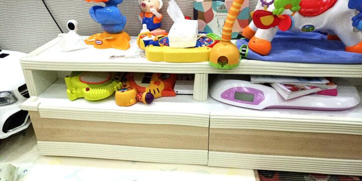 棒棒猪(BabyBBZ)L型防撞角婴儿童安全防护角桌角防碰保护套优质加厚款 米白色8个装 BBZ-02S 晒单图