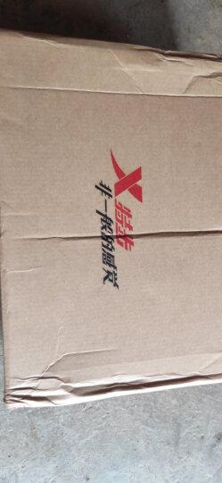 特步(XTEP) 特步板鞋男鞋夏季小白鞋男运动休闲鞋潮流官方防滑耐磨2020秋季白色韩版旅游鞋 黑 42 晒单图