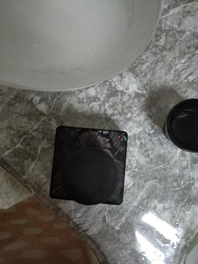 玛丽黛佳(MARIE DALGAR)气垫CC霜 红参弹润精华美颜霜 03自然色20g(小蘑菇气垫bb粉底液 遮瑕 持久保湿) 晒单图