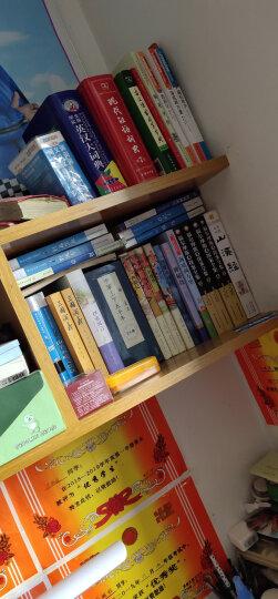 四大名著:西游记+红楼梦+水浒传+三国演义(套装共10册) 晒单图