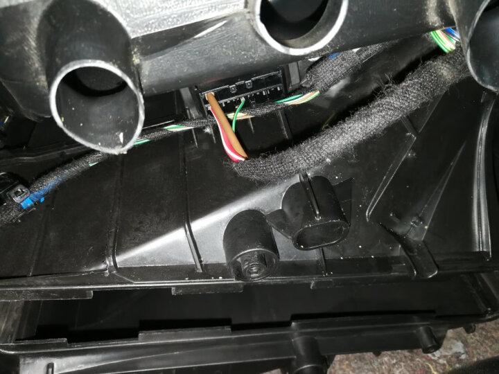 博世(BOSCH)双效活性炭空调滤芯|滤清器 大众尚酷(09-15款) 晒单图