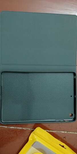 zoyu 苹果iPad mini2/3/1保护套 迷你2平板电脑壳7.9英寸 超薄全包防摔休眠皮套 旅行的意义 Air1/2/新款iPad 晒单图