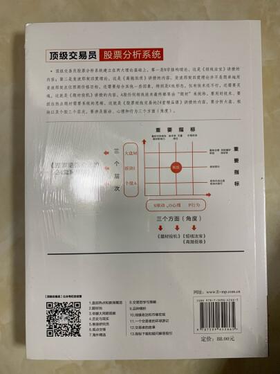 短线法宝:神奇N字结构盘口操作法(第二版) 晒单图