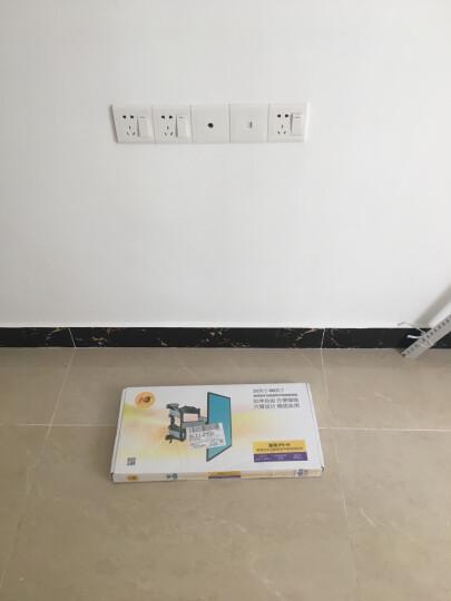 NB (32-60英寸)电视挂架电视架电视机挂架电视支架旋转伸缩壁挂架小米海信夏普海尔康佳飞利浦等部分通用 晒单图