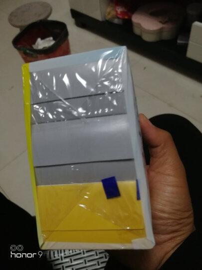 舒肤佳香皂混合三块促销装(纯白115gX2+柠檬115g)(温和洁净 新老包装随机发货) 晒单图