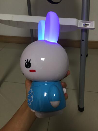 火火兔早教机故事机婴幼儿童智能音箱宝宝益智玩具G6系列 G6蓝色经典款(8G) 晒单图