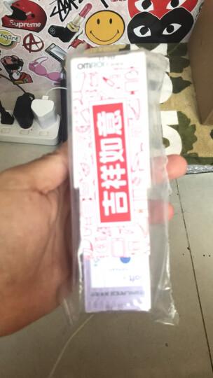欧姆龙(OMRON)血糖试纸 HEA-STP30(25条试纸+25支针头) 晒单图
