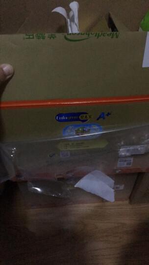 美赞臣(MeadJohnson) 安儿宝A+幼儿配方奶粉 3段(12-36月龄幼儿适用) 900克罐装(新旧包装随机发货) 晒单图